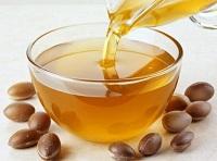Olejek arganowy cudowną substancją z Maroka