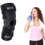 Niebezpieczeństwa związane ze stosowaniem ortezy