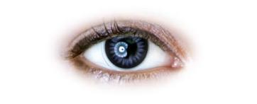 soczewki Big Eyes powiększające oczy