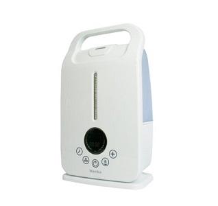 nawilżacz ultradźwiękowy z jonizacją