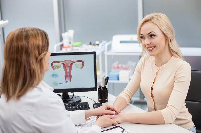 Przerost śluzówki macicy – diagnoza i leczenie