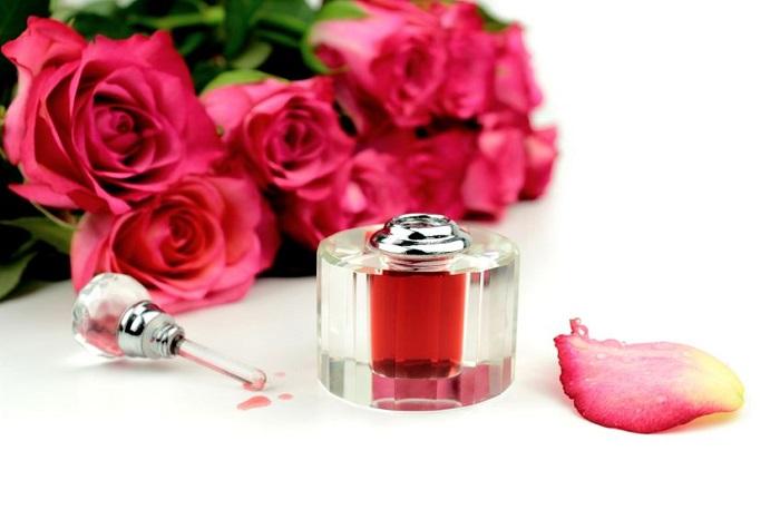 Perfumy – kosmetyki czy dzieła sztuki?