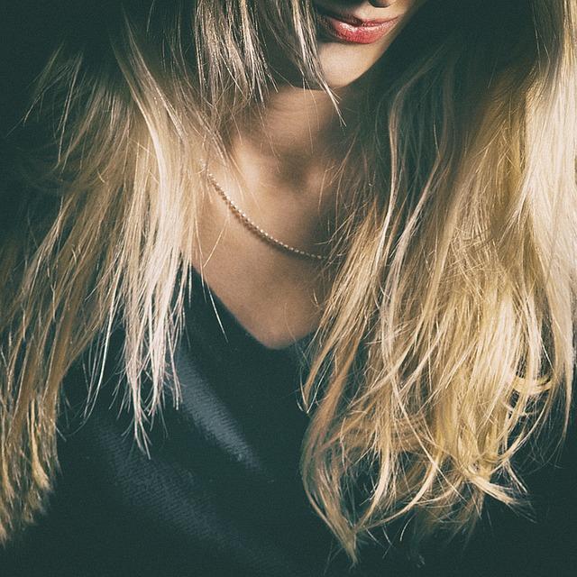 Koloryzacja włosów z L'Oreal Paris