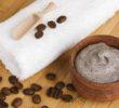 Eksfoliacja za pomocą kawy