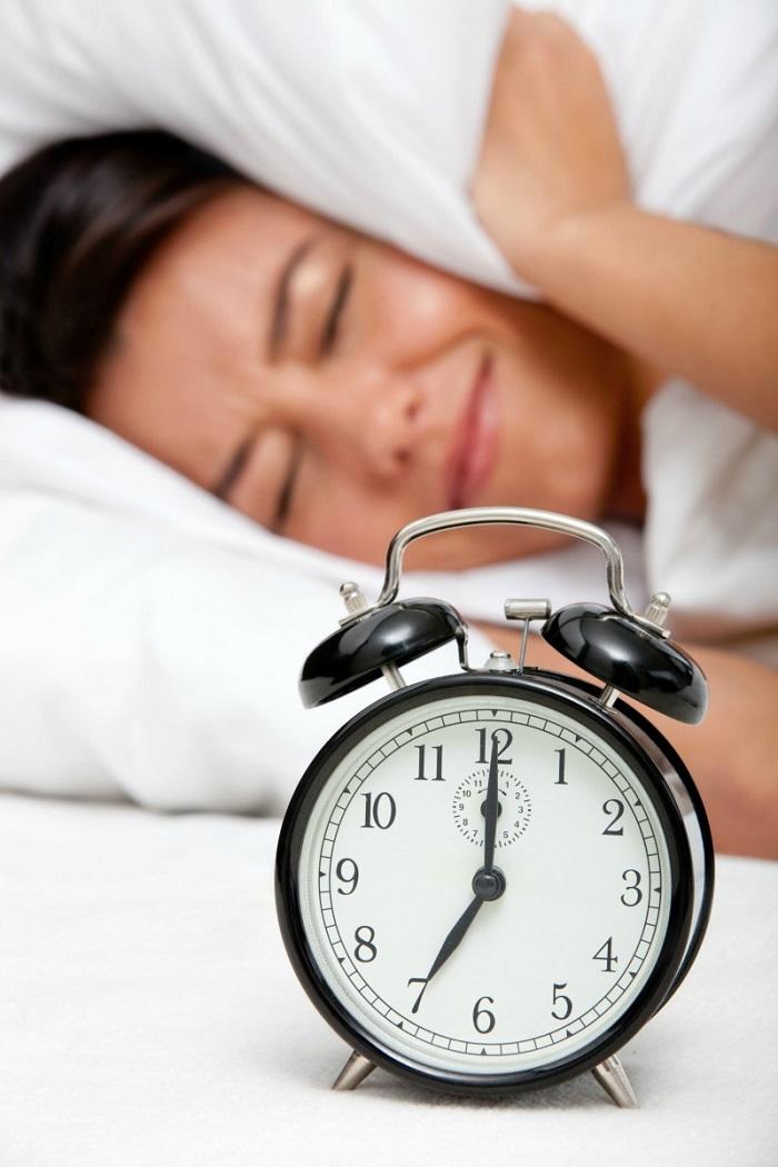 Jak wstać z łóżka, kiedy jest zimno