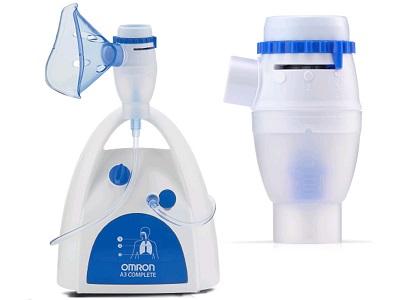 Nebulizator w codziennym zastosowaniu dla dzieci i dorosłych