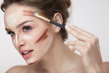 Konturowanie twarzy czy strobing? Dobierz makijaż do swojego kształtu twarzy