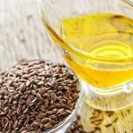 Olej lniany źródłem cennych kwasów tłuszczowych