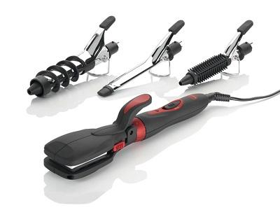 Wielofunkcyjne urządzenia do stylizacji włosów