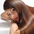 Farba do włosów kolor brązowy