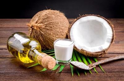 olej kokosowy - jego zastosowanie i właściwości