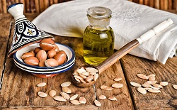 olejek arganowy zastosowanie