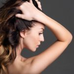 Brązowe włosy z L'Oreal Paris