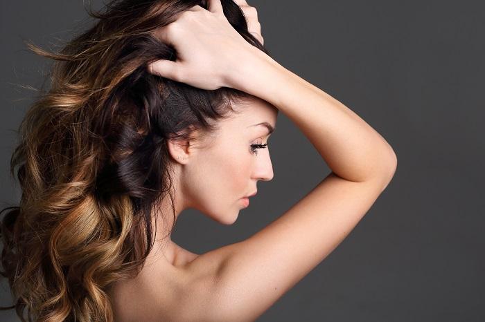 farba do włosów brąz