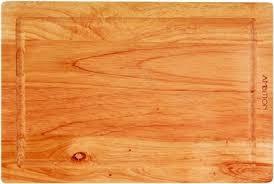 drewniana deska kuchenna do krojenia