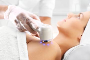 jonoforeza - terapia jonowa w kosmetyce