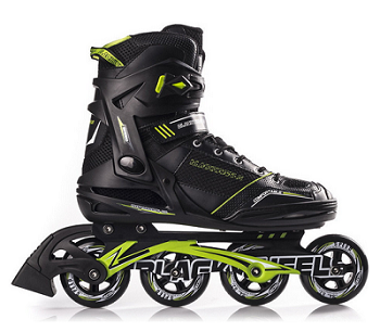 rolki rekreacyjne Blackwheels Slalom