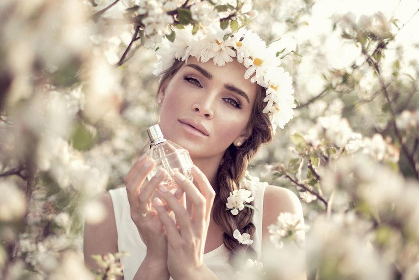 Perfumy idealnie dopasowane do pory roku