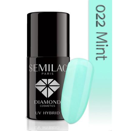 Semilac Mint