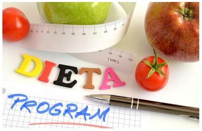 dieta program
