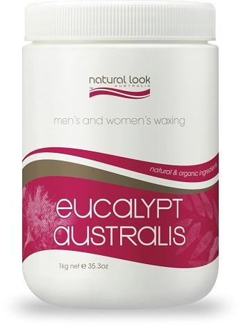 naturalny płyn z australijskiego eukaliptusa do depilacji dla kobiet i mężczyzn