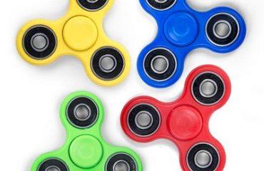 Fenomen fidget spinnera. Co to jest i gdzie można go kupić?