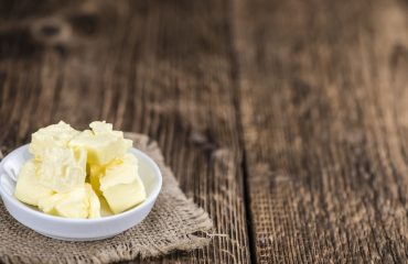 Co wybrać – masło, czy margarynę?