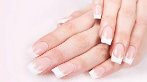 odtłuszczacz do paznokci