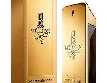 perfumy 1 Million od Paco Rabanne