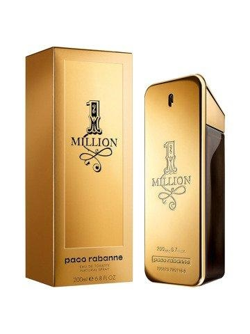 perfumy 1 Million od Paco Rabanne